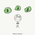 5 regras sobre dinheiro que aumentarão o seu património líquido