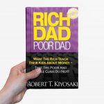Pai Rico Pai Pobre por Robert Kiyosaki (Resumo e Notas)