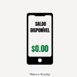 O QUE EU FARIA SE MEU SALDO E PATRIMÔNIO LIQUIDO FOSSE $0.00