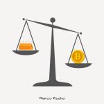 O ouro tem qualidades, mas tem falhas, e isso torna-o inferior ao bitcoin como reserva de valor