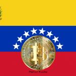 Presos na Guerra Fria entre a América e a China, os venezuelanos não têm outra opção senão o Bitcoin