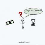 Dinheiro é Tempo – Não o Contrário