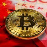 Três meses após a proibição da China, o Bitcoin brilha resplandecente